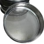 Square Hole Perforated Sieves